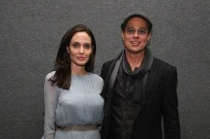 Angelina Jolie and Brad Pitt Release Statement on Impending Divorce